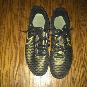 ⚽️🥅Men's soccer cleats soccer